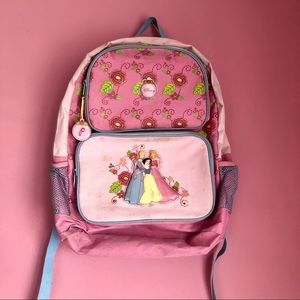 *FREE* Disney Princess Backpack